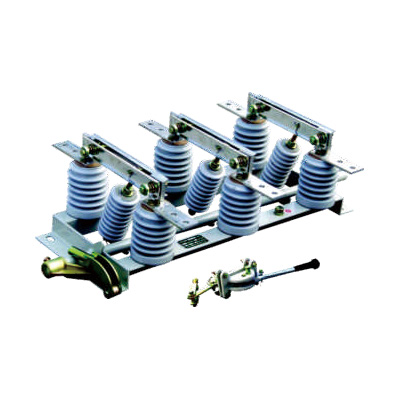 GN19-12系列户内高压隔离开关