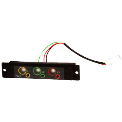 L-3高压带电显示器