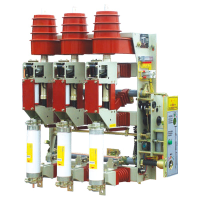 FKN25-12D系列高压负荷开关