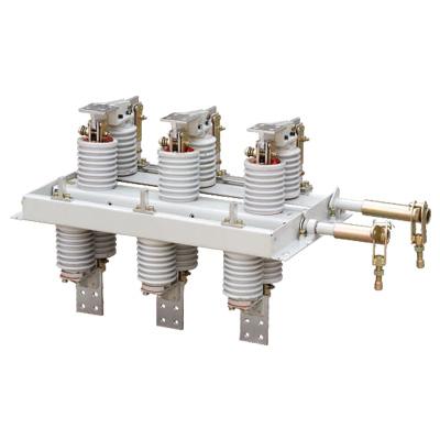 GN30-12系列户内高压隔离开关