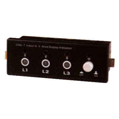 DXN-T高压带电显示器(带自检骨已经、带验电)
