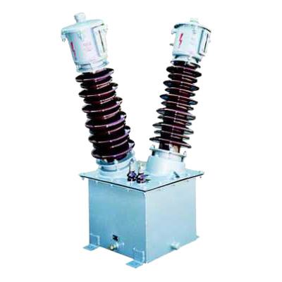 JDJ2-35型电压互感器