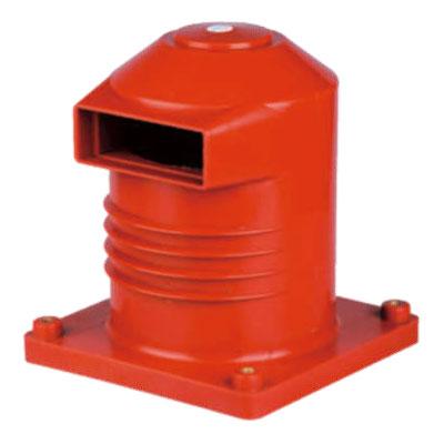CH3-10Q/230 4000A中置柜触头盒