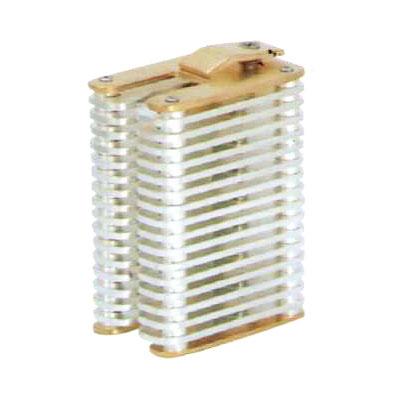GC6-1600A拉簧式扁触头(10KV)