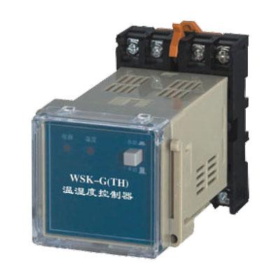 WSK-G(TH)温湿度控制器